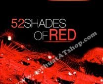 52 Shades Of Red by Shin Lim