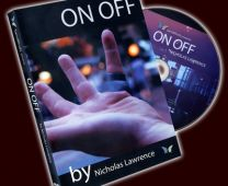ON OFF by Nicholas Lawrence