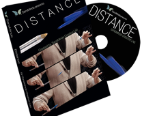 Distance By SansMinds